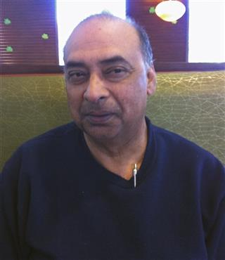 David Mahmood Siddiqui