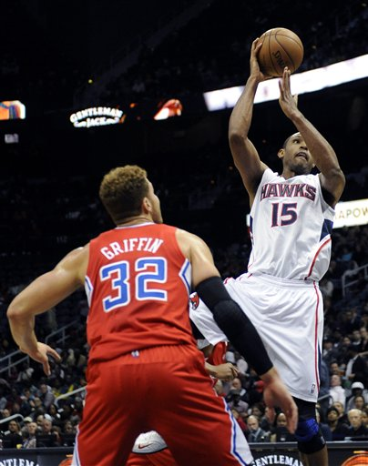 Al Horford, Blake Griffin