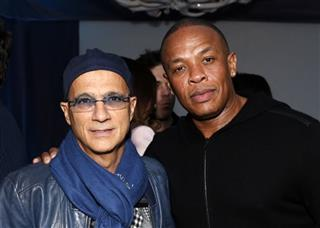 Jimmy Iovine, Dr. Dre