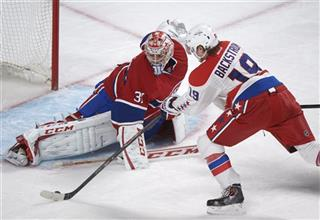 Nicklas Backstrom, Carey Price,