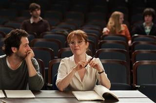Film Review The English Teacher