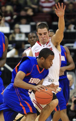 Deven Williams, Aaron Craft
