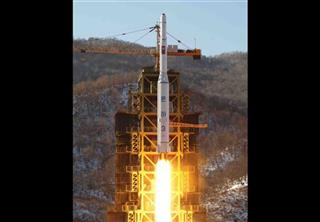 North Korea Rocket Launch Wholl Buy