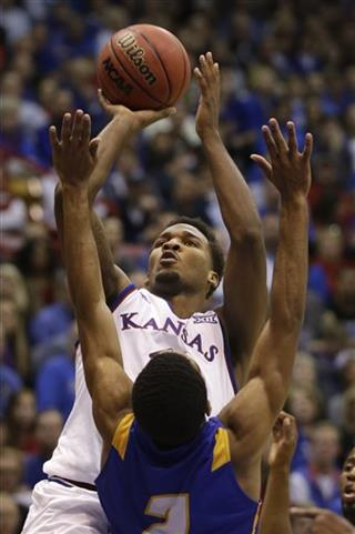 Wayne Selden Jr., Gabe Vincent