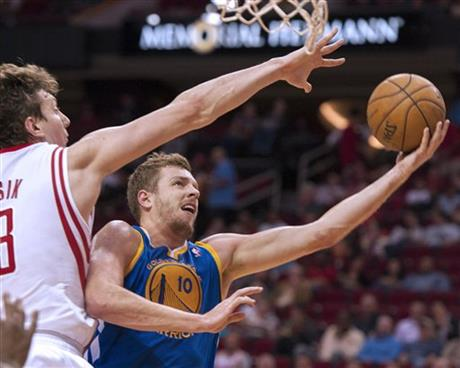 David Lee, Omer Asik