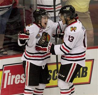 Winterhawks play host to WHL finals Game 2
