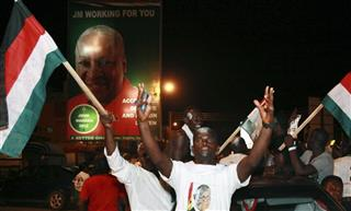Ghana Election
