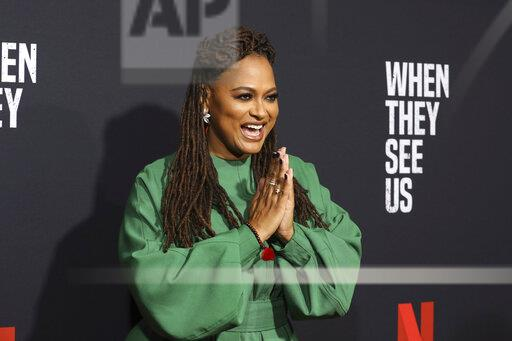 """""""When They See Us"""" FYC Event"""