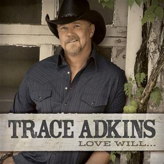 Music Review Trace Adkins