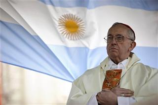 Jorge Bergoglio