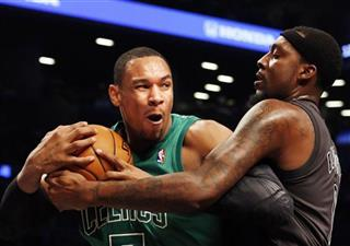 Jared Sullinger, Andray Blatche