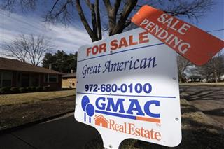 Pending Home Sales: