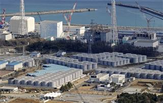 Japan Nuclear Precarious Plant