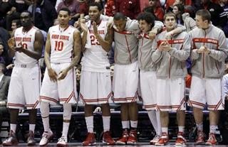Ohio St Northwestern Basketball