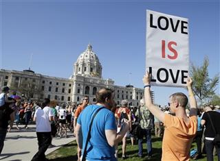 Gay Marriage Minnesota