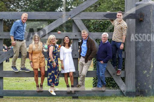BBC Countryfile Live 2019