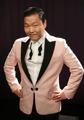 Music Korean Rapper PSY