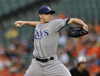 Jeremy Hellickson