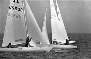 Buddy Melges; William Bentsen; William Allen
