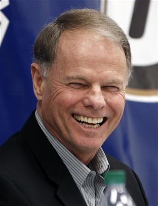 Frank Solich