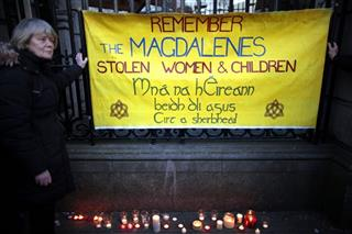 Ireland Magdalenes Apology