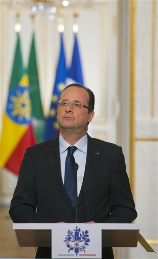 Cameroon France Kidnapping