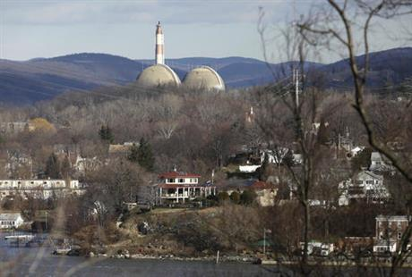 Indian Point Nuclear Closure