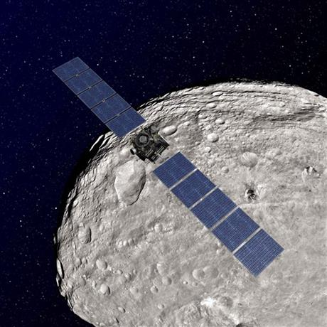 Asteroid Mission