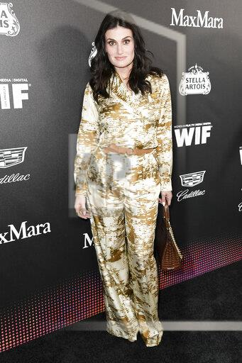 13th Annual Women In Film Female Oscar Nominees Party