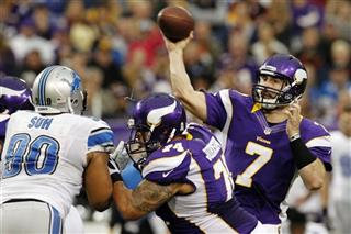 Christian Ponder
