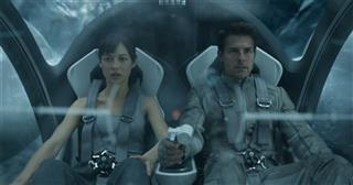 Film Review Oblivion