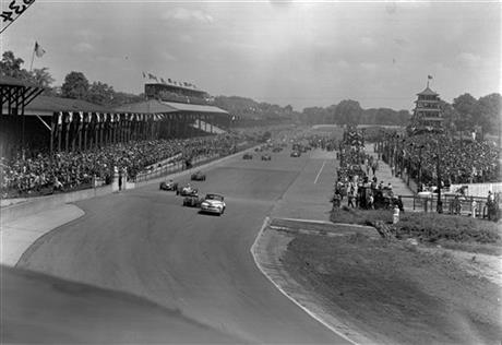 When is the 2017 Indianapolis 500?