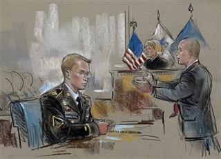 David Coombs, Bradley Manning, Denise Lind
