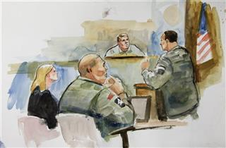 Robert Bales
