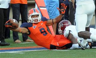 New Mexico St UTEP Football