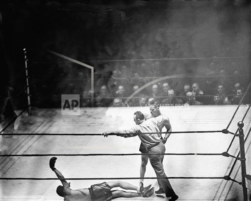 Watchf Associated Press Sports Boxing New York United States APHS61073  Joe Louis                        boxer   Louis vs. Lewis