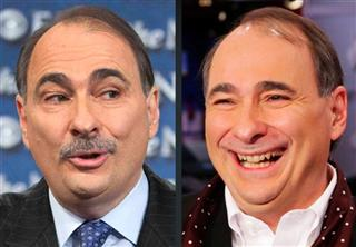 Axelrod Moustache