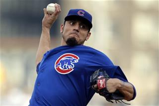 Matt Garza