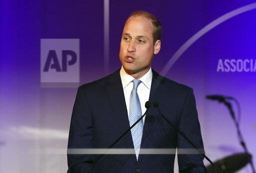 Duke of Cambridge mental health project