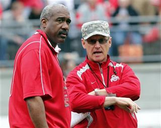 Gene Smith, Jim Tressel
