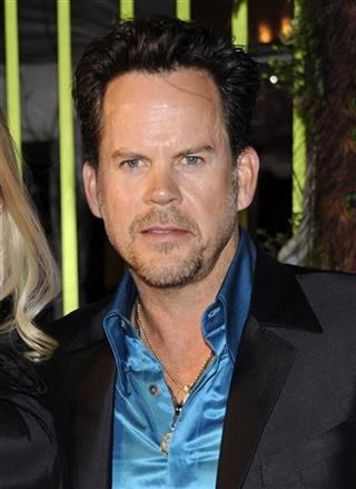 Gary Allan