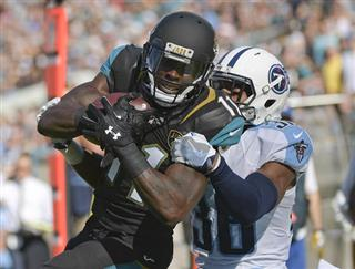 Marqise Lee, LeShaun Sims