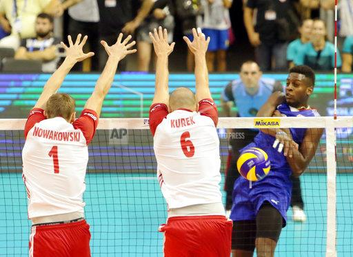 Volleyball Men's World Championship