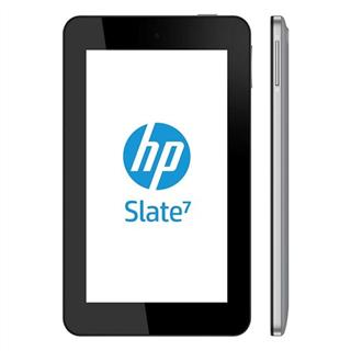 Wireless Show-HP-Android Tablet