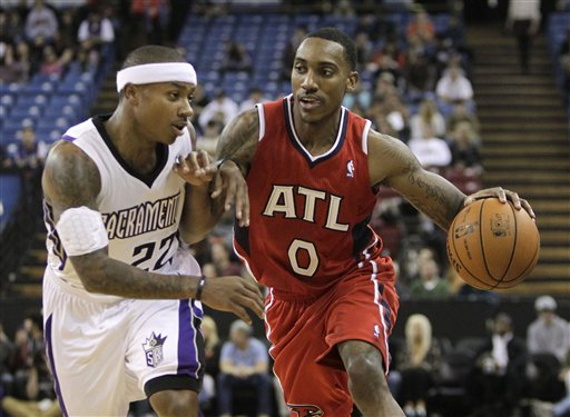 Isaiah Thomas, Jeff Teague