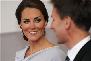 Duchess of Cambridge, Jeremy Hunt