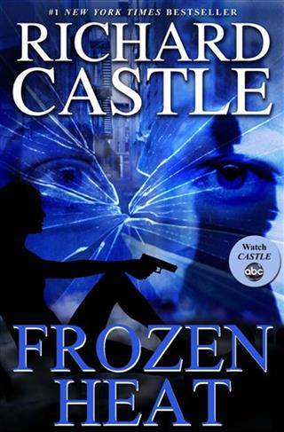 Book Review Frozen Heat