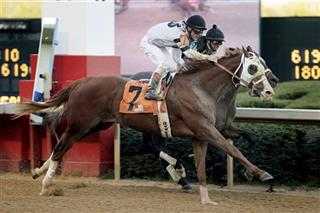 Will Take Charge, Jon Court, Oxbow, Mike Smith
