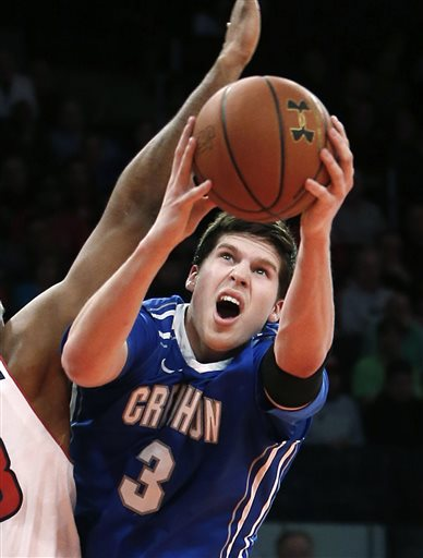 Doug McDermott, Orlando Sanchez