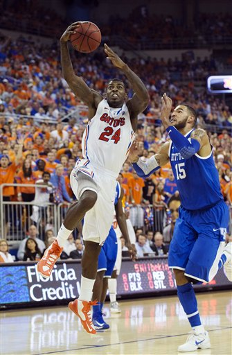 Casey Prather, Willie Cauley-Stein